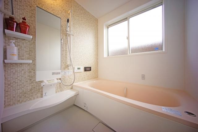 お風呂バスルーム