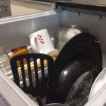 深型食洗機を選んで大正解!使い勝手をレビューします!!