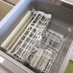 リクシルに入れたPanasonic深型食洗機NP-45RE6WJGの使い勝手をレビューします!