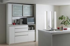 キッチンボード(食器棚)